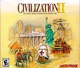 Sid Meier's Civilization II (Jewel Case)