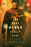 DVD : You Were Never Really Here - an Amazon Original Movie