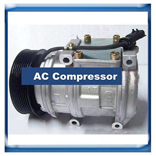 GOWE a/c compressor for Denso 10PA17C a/c compressor for Jeep Grand Cherokee II 3.1 05015042AA 35232010F 447200-5621 447170-5380