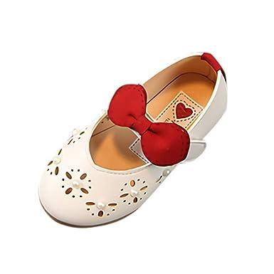 LANSKIRT_Zapatos Bebe Niña Verano Sandalias para Niñas Playa ...