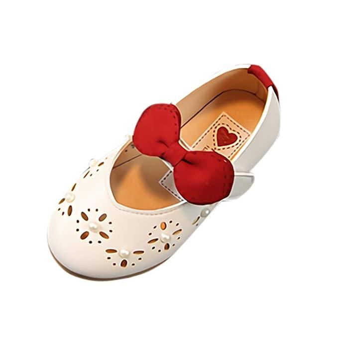 de8c0893070 LANSKIRT_Zapatos Bebe Niña Verano Sandalias para Niñas Playa Verano 2019  Zapato Niña Princesa Calzado Patucos Moda