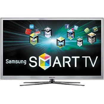 Samsung UN65D8000 65-Inch 1080p 240 Hz 3D LED HDTV (Silver) (2011 Model)
