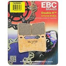 EBC Brakes FA390HH Disc Brake Pad Set