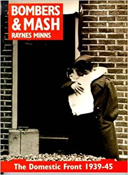 Book Bombers & Mash: The Domestic Front 1939-45
