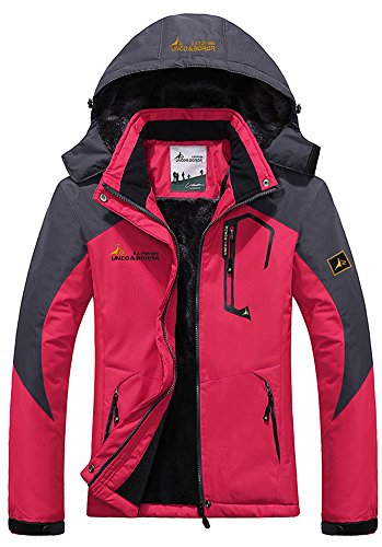 Mountain Outdoor Outdoor Femme Mochoose Femme Imperm Mochoose Mountain ZwA8qd8