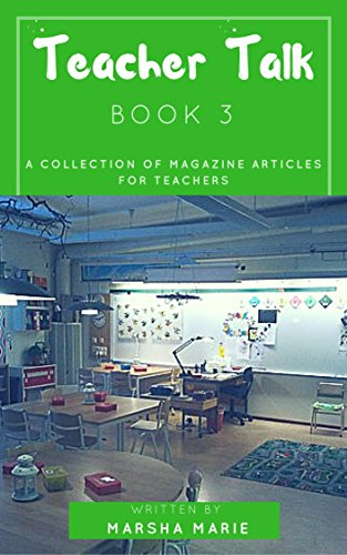 Free eBook online Teacher Talk: A Collection of Magazine ...
