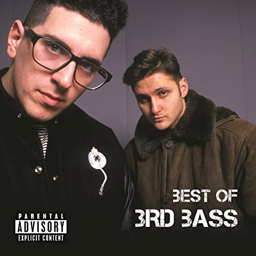 Best Of 3rd Bass [Explicit]