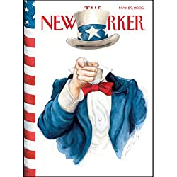 The New Yorker (May 29, 2006)