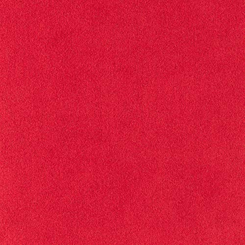 (Ultrasuede ST Scoundrel Fabric by The Yard)