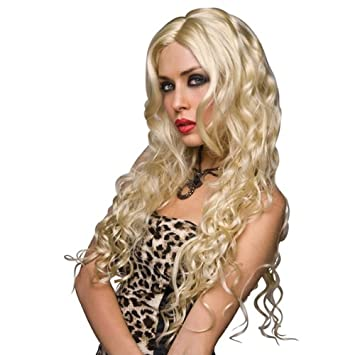 Pleasure Wigs Jennifer Wig, Blonde
