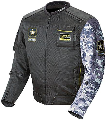 Army Alpha Textile Jacket - 6