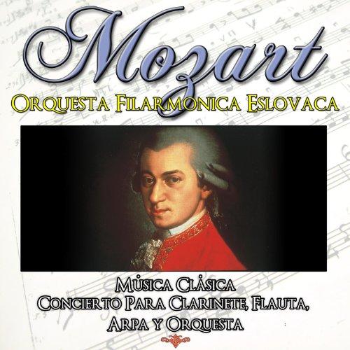 Mozart m sica cl sica concierto para for Musica clasica para entrenar