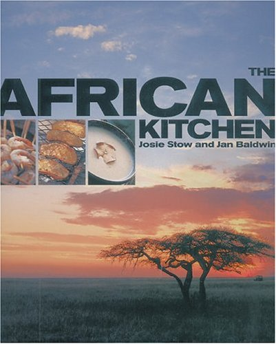 The African Kitchen: A day in the life of a Safari Chef -