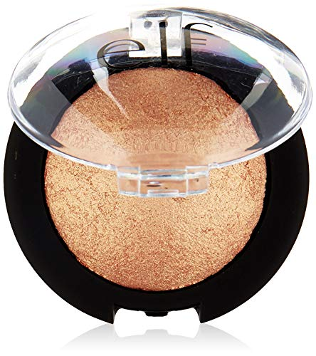 e.l.f. Baked Eyeshadow, Enchanted, 0.14 Ounce ()