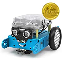 Makeblock mBot Robot Kit, DIY Mechanical Building Block,...