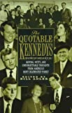 The Quotable Kennedys, , 0380793288