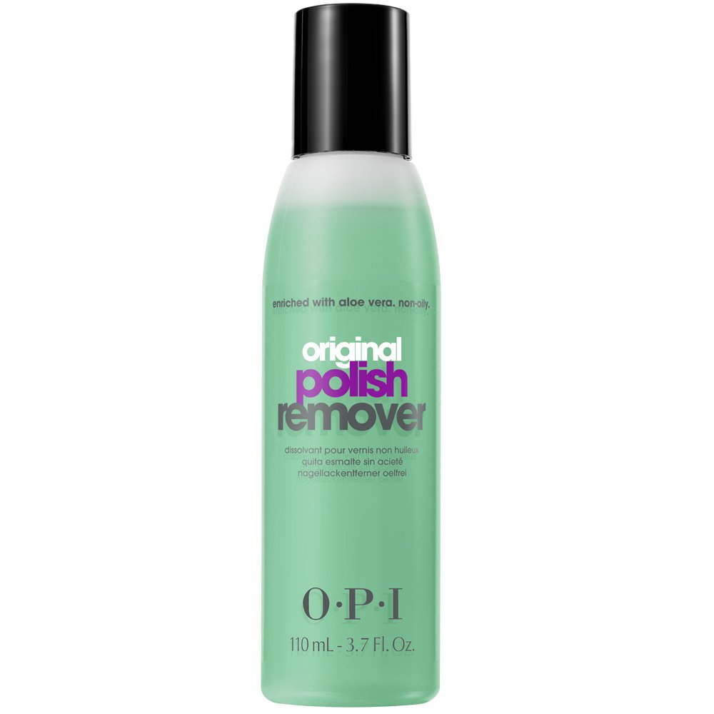 Amazon.com: OPI Nail Lacquer Remover, Expert Touch, 4 fl. oz ...