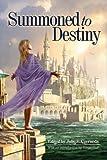 Summoned to Destiny, , 1550418610