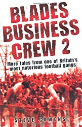 Blades Business Crew II