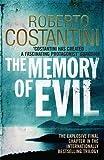 The Memory of Evil (Commissario Balistreri 3)
