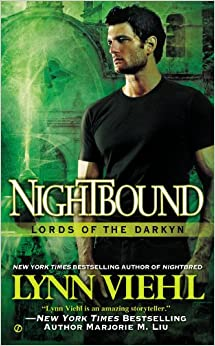 Nightbound (Lords of the Darkyn)