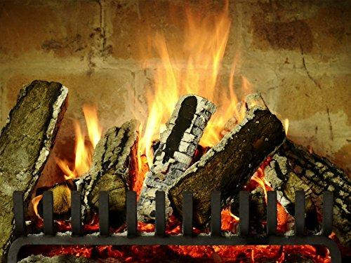 Fire Fireplace - Magic Fireplace - mood improver - romantic lights
