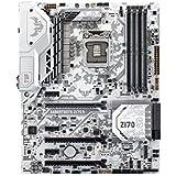 ASUS TUF Motherboard ATX DDR4 2667 LGA 1151 SABERTOOTH Z170 S