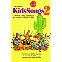 The book of kidsSongs 2: Another holler-along handbook