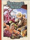 Savage Seas, Robert J. Defendi and Dan Quackenbush, 1588466582