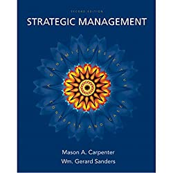 VangoNotes for Strategic Management