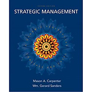 VangoNotes for Strategic Management Audiobook