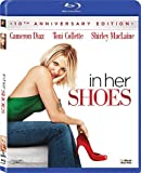 In Her Shoes (Region A Blu-ray) (Hong Kong Version) Chinese subtitled