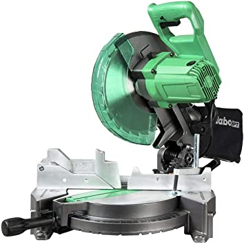 Metabo HPT C10FCGSM featured image 3