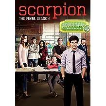 Scorpion: The Final Season