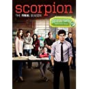 Scorpion: The Final Season