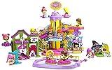 Pinypon Theme Park Playset