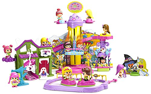 Pinypon Theme Park Playset by Famosa