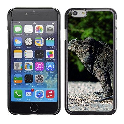 "Premio Sottile Slim Cassa Custodia Case Cover Shell // V00002921 beau lézard // Apple iPhone 6 6S 6G 4.7"""