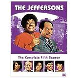 The Jeffersons: Season 5