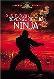 Revenge Of The Ninja Dvd