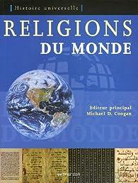 Religions du monde par Michael D. Coogan