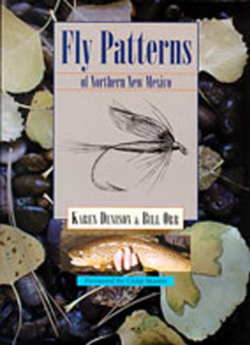 Fly Patterns of Northern New Mexico (Best Fly Fishing In Mexico)