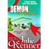Demon Ex Machina: Tales of a Demon-Hunting Soccer Mom (Book 5)