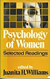 img - for Psychology of Women: Selected Readings book / textbook / text book