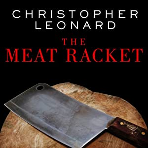 The Meat Racket Audiobook