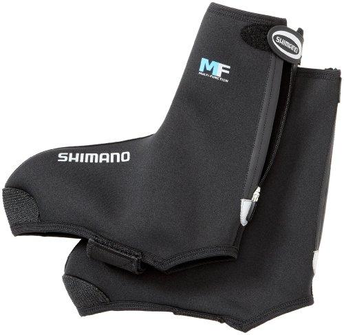 Shimano Originals Multi Fonction de überschuh sans revêtement PU Noir
