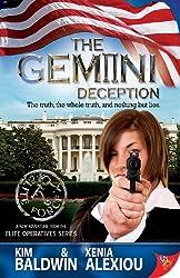 The Gemini Deception (Elite Operatives series Book 6)