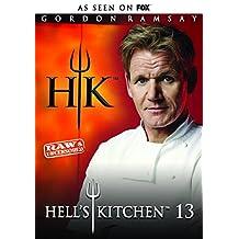 Hell's Kitchen Season 13