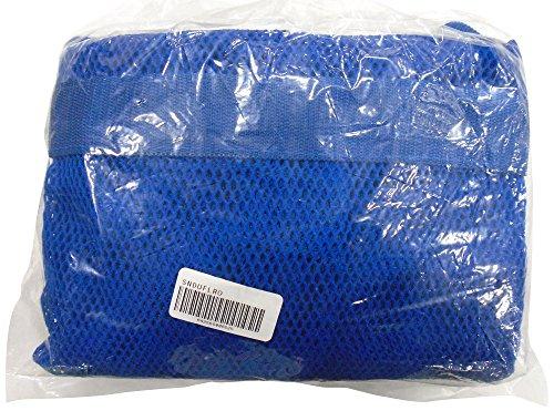 BSN Mesh Duffel Bags (Royal) by BSN