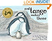 #9: And Tango Makes Three (Classic Board Books)
